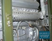 Электростанция (дизель-генератор) АД-60Т/400 с хранения