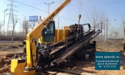Аренда установки ГНБ XCMG XZ320B Санкт-Петербург
