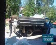 Вывоз хлама из гаража в Нижнем Новгороде
