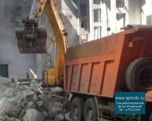 Заказать вывоз мусора из квартиры в Нижнем Новгороде