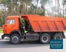 Вывоз мусора заказать в Нижнем Новгороде