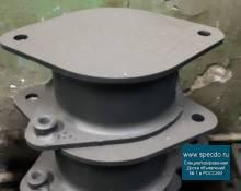 Амортизатор Bomag 136 на дорожную технику