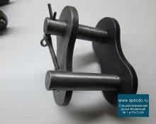 Цепь-звено соединительное ПР-50, 8-227