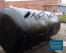 емкости (шамбо, септик) для канализации