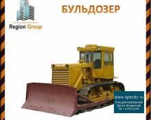 Бульдозер услуги аренды строительной спецтехники в Ульяновске