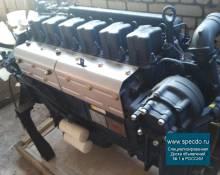 Двигатель Weichai WP10.340 Евро-2 для Shaanxi, Shacman, Golden Dragon
