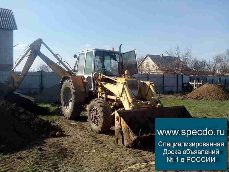 земляные работы в ростовской области карты доставкой